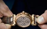 Cận cảnh quá trình sản xuất chiếc đồng hồ Chimes Grandmaster có giá 2,6 triệu đô