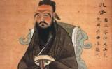 Bức họa Khổng Tử cổ nhất trong lăng mộ Hoàng đế vô đạo