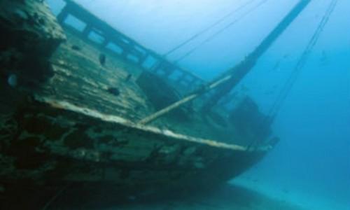 Tìm kho báu quân Mông cổ dưới đáy biển vịnh Hạ Long (Phần II)
