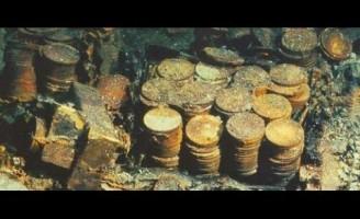 Tìm kho báu của quân Mông Cổ ở đáy biển vịnh Hạ Long (Phần I)