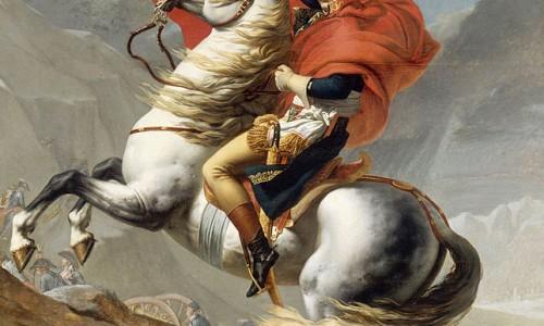 Napoléon Bonaparte (1769-1821)  làm thay đổi Lịch Sử của nước Pháp và của Thế Giới