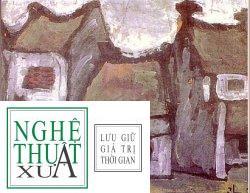jBuiXuanPhai_PhoCoHaNoi_Gouache