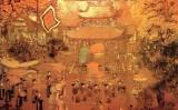 Vài giai thoại về hội họa Việt Nam