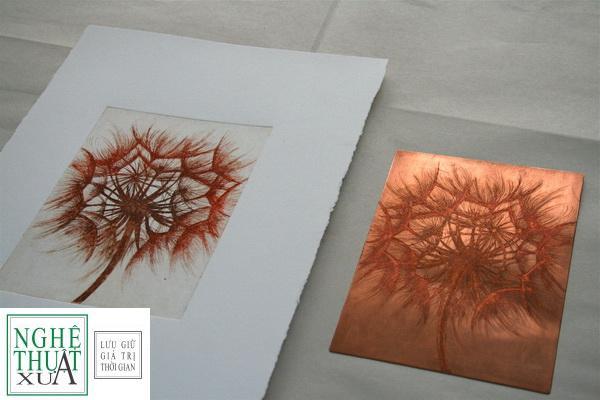 tranh in khắc axit etching là gì 02