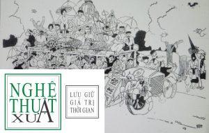 111 11 Lý Toét về Hà Nội