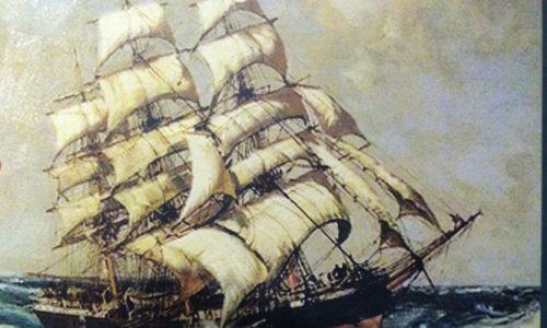 Việt Nam qua ghi chép của người phương Tây: Thuyền buôn Hà Lan đến Đàng Ngoài