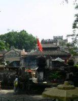 Việt Nam qua ghi chép của người phương Tây: Tang lễ một ông vua Đàng Ngoài