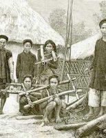 Việt Nam qua mắt giáo sĩ phương Tây : Những hình phạt tàn khốc