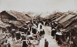 Việt Nam qua ghi chép của người phương Tây: Tang lễ chúa Trịnh Tráng