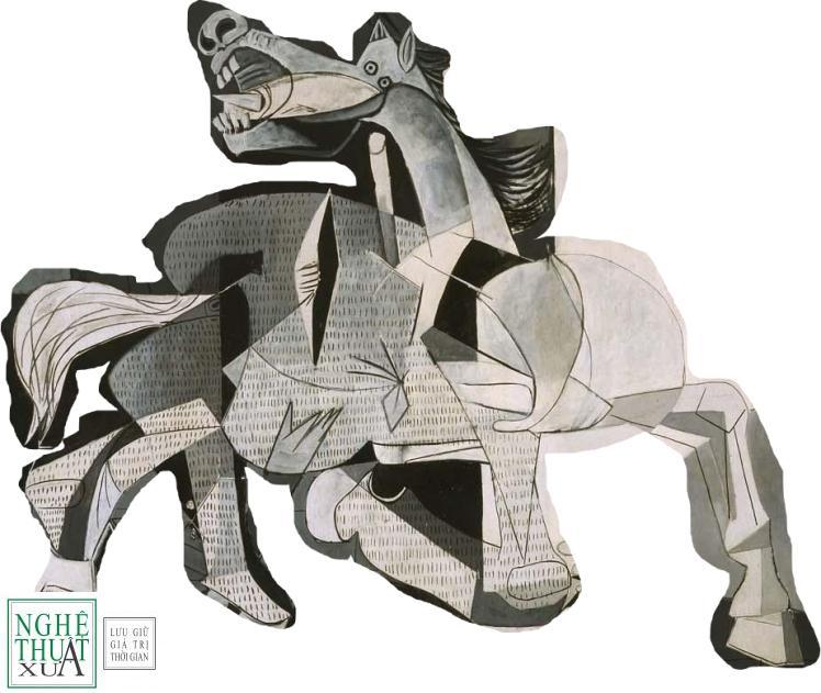 horse-guernica