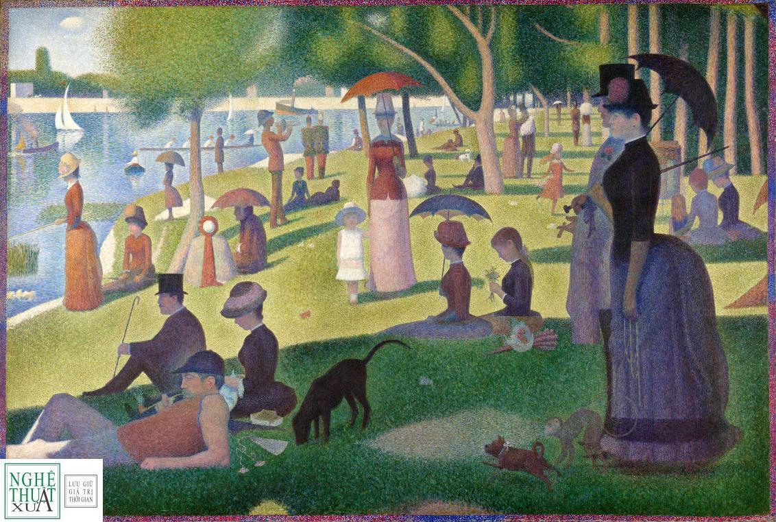 nedeljno-popodne-na-ostrvu-grand-zat-1884-1886-institut-umetnosti-cikago