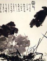 Tại sao tranh của Pan Tianshou lại có giá 1000 tỷ VND? Một cách nhìn mới về thị trường Nghệ Thuật Trung Quốc.