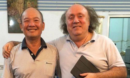 "Những ""kiệt tác"" Việt từ châu Âu trở về"