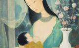 Một vài tác phẩm Việt Nam trong phiên đấu giá Nghệ Thuật Châu Á của sàn Sotheby's ngày 02-03 oct 2016