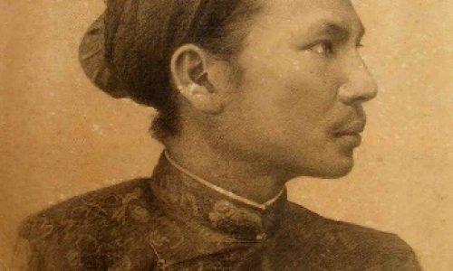 Nửa đời Nghệ sĩ của vua Hàm Nghi