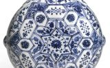 Những món đồ gốm sứ đắt giá nhất năm 2016 tại sàn Sotheby's