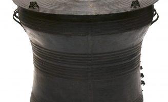 Trống đồng cầu mưa, thế kỷ XX, giá ước lượng 400-600 EUR