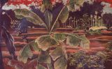 Tranh sơn mài Việt Nam, 1960, giá ước lượng 200-300 EUR