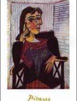Mối tình tam giác của  Picasso