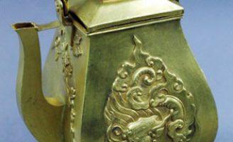 Các tượng nhân ngự xưởng dưới đời vua Minh Mạng