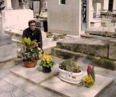 Xây mộ cho cựu hoàng Bảo Đại