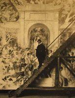Victor Tardieu tiên sinh với trường Mỹ Thuật Hà Nội (Phần I)