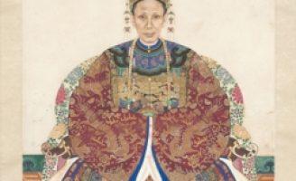 Triển lãm BABA BLING: sự giầu có của người nhập cư Trung Quốc tại Singapour