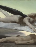 """Triển lãm với chủ đề """"khoả thân Nam trong hội hoạ từ năm 1800 đến nay""""."""