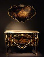 Triển lãm những kiệt tác nội thất Pháp thế kỷ 18
