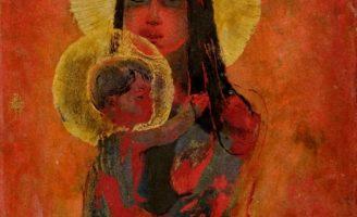 Về bộ sưu tập nghệ thuật của cố linh mục Đa Minh Trần Thái Hiệp