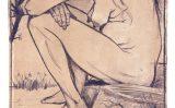 Van Gogh – Cuộc hôn nhân với một gái điếm