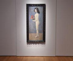 """Nhà Nahmads xác nhận bức tranh Picasso """"Cô gái với giỏ hoa"""" trị giá 115 triệu đô sẽ đến Paris"""