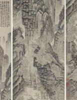 Những điều cần biết về tranh Trung Quốc truyền thống