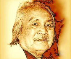 Họa sĩ Tạ Tỵ (1921-2004)