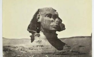 Vì sao rất nhiều bức tượng cổ Ai Cập đều bị mất mũi?