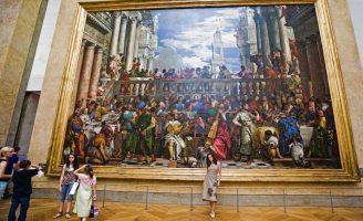 Giá Trị Của Nghệ Thuật: Phần 6 – Kích Thước