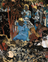 Phiên đấu giá Nghệ Thuật Đông Nam Á Đương Đại và Hiện Đại ngày 01 tháng 10 năm 2018 tại Sotheby's Hong Kong