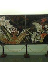 Cuộc trở về của bức Bình phong Sơn mài Nguyễn Gia Trí (1908-1998)