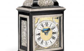Bộ sưu tập Đồng hồ để bàn & Đồng hồ đeo tay đặc biệt của nhà Clive
