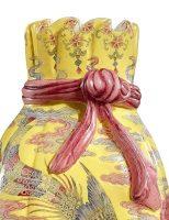 Bình thủy tinh hình túi Càn Long từ Bộ sưu tập Robert Tsao có thể bán được hơn 23 triệu USD