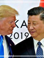 Trump áp dụng thuế quan 10% cho nghệ thuật và đồ cổ Trung Quốc từ ngày 1 tháng 9