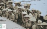 NGƯỜI AN NAM TRONG CHIẾN TRANH THẾ GIỚI THỨ NHẤT (Phần 2): Những chuyến tàu trên Ấn Độ Dương