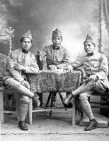 NGƯỜI AN NAM TRONG CHIẾN TRANH THẾ GIỚI THỨ NHẤT (Phần 7) : Tiền của lính An Nam