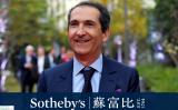 Các cổ đông của Sotheby's đã chính thức chấp thuận bán 3,7 tỷ đô la cho tỷ phú Pháp Patrick Drahi