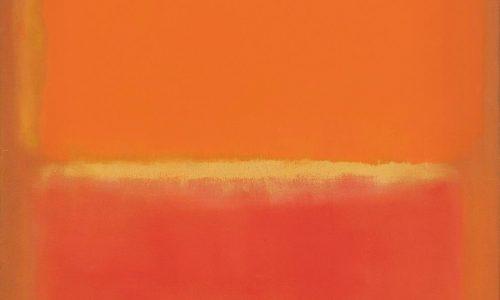"""Những kiệt tác biểu hiện trừu tượng từ buổi đấu giá """"Nghệ Thuật Đương Đại"""" tại New York ngày 14-11-2019"""