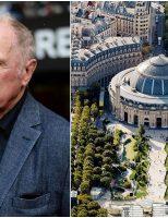 Tỷ phú François Pinault khai trương bảo tàng nghệ thuật trị giá 170 triệu USD tại Paris vào tháng 6 năm 2020