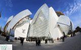 Ông chủ Bảo tàng Fondation Louis Vuitton 'đe dọa' ngôi giàu nhất của Jeff Bezos