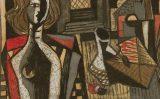 Tạ Tỵ và trường họa lập thể nhân cái chết của Picasso