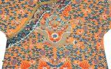 Từ một chiếc áo mang đến cái nhìn thoáng qua về cuộc đời bi thảm của Hoàng đế Quang Tự