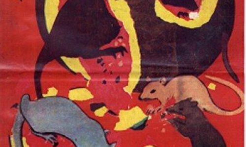 Ai là tác giả bức tranh trên bìa báo Tự Do Xuân Canh Tý 1960?